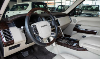 Used Land-rover Range-rover 2015