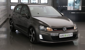 Used Volkswagen Golf-gti 2015