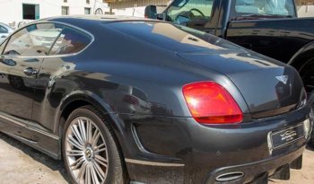 Used Bentley Continental-gt 2005