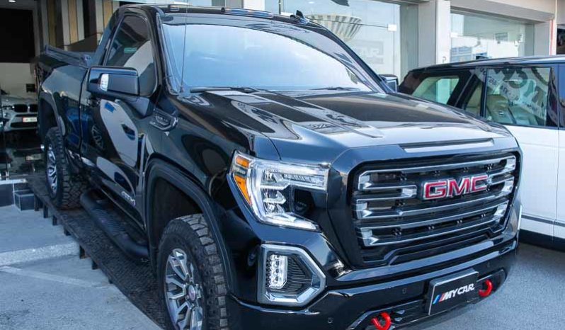 Used Gmc Sierra-1500 2020