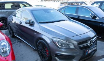 Used Mercedes-benz Cla-45-amg 2015