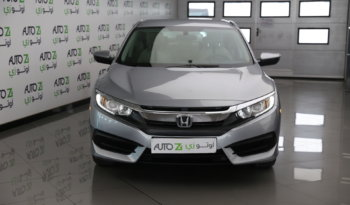 Used Honda Civic 2016